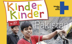 Kinder, Kinder Pakistan