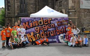 Action!Kidz in Halle/Saale (Quelle: Privat)
